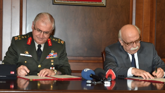 FATİH Project to be implemented in military schools
