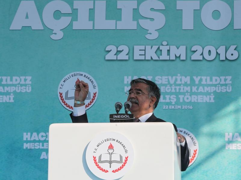 Aydınlık Türkiye için eğitim